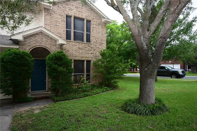 12506 Fallen Tower Ln, Austin, TX 78753 (MLS #8652964) :: Green Residential