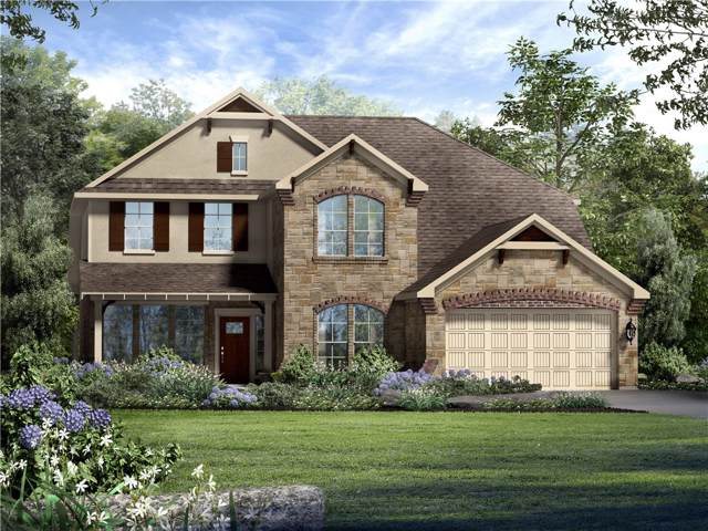 209 Suri Dr, Liberty Hill, TX 78642 (#8652999) :: The Perry Henderson Group at Berkshire Hathaway Texas Realty
