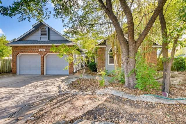 12607 Deer Falls Dr, Austin, TX 78729 (#8653080) :: The Perry Henderson Group at Berkshire Hathaway Texas Realty