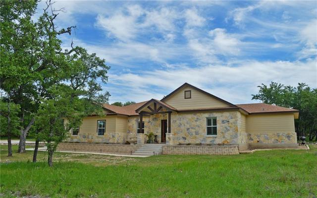 212 Thomas Ridge Rd, Burnet, TX 78611 (#8653177) :: 12 Points Group