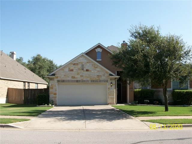 1817 Tall Chief, Leander, TX 78641 (#8653354) :: Service First Real Estate