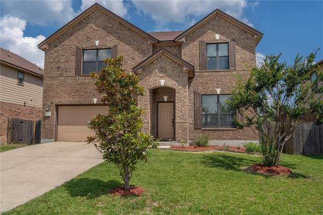2117 Woodway Dr, Leander, TX 78641 (MLS #8653506) :: Green Residential