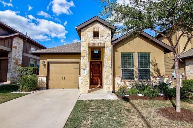 7337 Manchaca Rd #10, Austin, TX 78745 (#8653528) :: The Heyl Group at Keller Williams