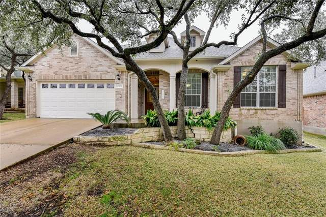 3232 Ranch Park Trl, Round Rock, TX 78681 (#8655929) :: Green City Realty