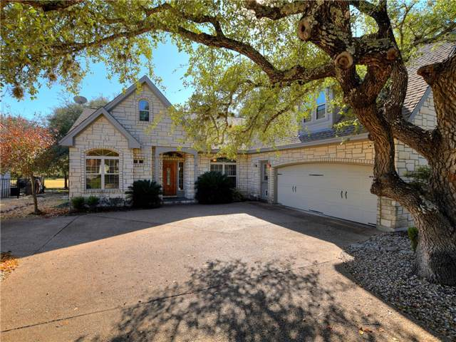 22 Pebblebrook Ln, Wimberley, TX 78676 (#8656067) :: The Perry Henderson Group at Berkshire Hathaway Texas Realty