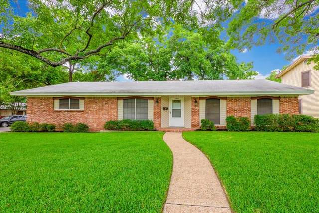 1812 Ohlen Rd, Austin, TX 78757 (#8656887) :: Zina & Co. Real Estate