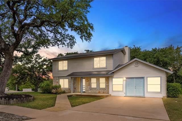 4632 Yellow Rose Trl, Austin, TX 78749 (#8657536) :: Papasan Real Estate Team @ Keller Williams Realty