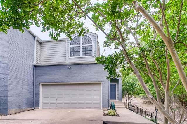 11425 Rustic Rock Dr B, Austin, TX 78750 (#8657574) :: Papasan Real Estate Team @ Keller Williams Realty
