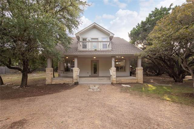 104 Crazy Cross Rd, Wimberley, TX 78676 (#8657588) :: The Heyl Group at Keller Williams
