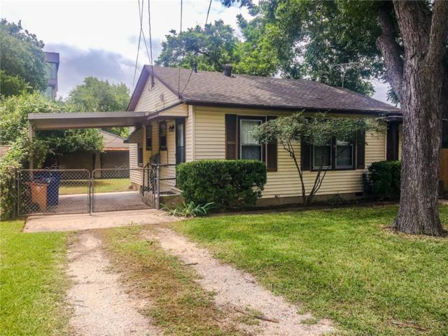 6013 Sheridan Ave, Austin, TX 78723 (#8657600) :: 12 Points Group