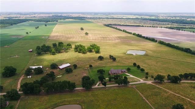 4729 County Road 227, Cameron, TX 76520 (#8658261) :: Papasan Real Estate Team @ Keller Williams Realty
