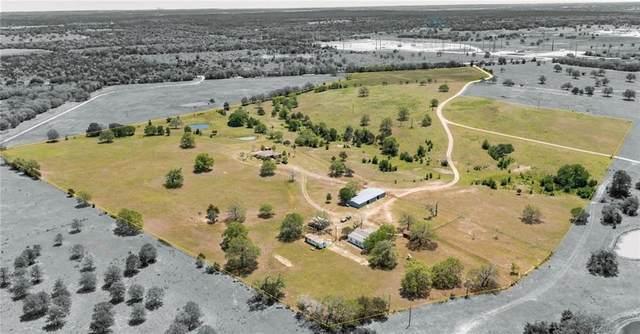 3589 Fm 448, La Grange, TX 78945 (#8658298) :: Papasan Real Estate Team @ Keller Williams Realty