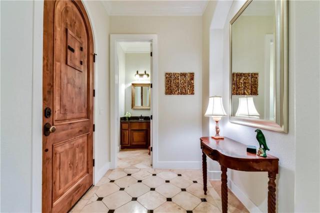 1036 Liberty Park Dr 51B, Austin, TX 78746 (#8658725) :: Austin Portfolio Real Estate - The Bucher Group