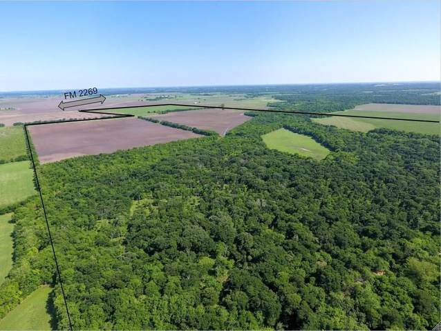 TBD Cr 122, Buckholts, TX 76518 (#8658991) :: The Perry Henderson Group at Berkshire Hathaway Texas Realty