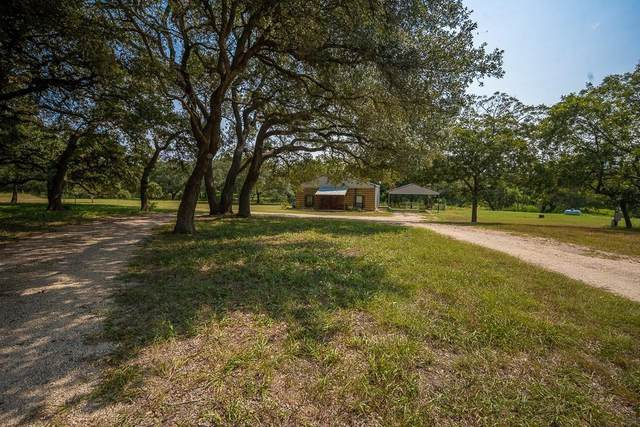217 Fm 2238, Schulenburg, TX 78956 (#8660392) :: Papasan Real Estate Team @ Keller Williams Realty