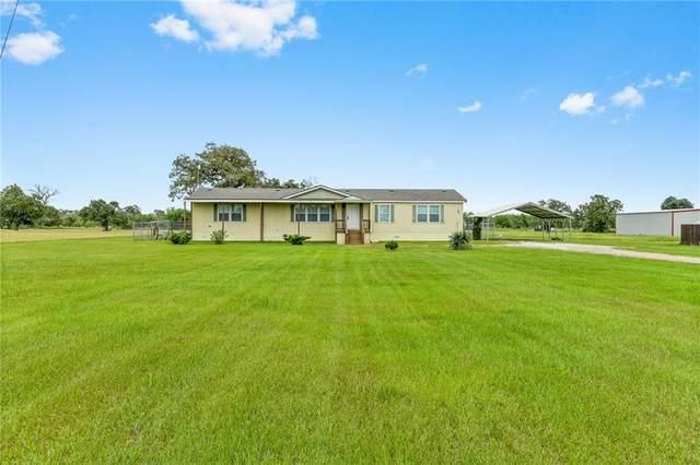 592 W Oaks, Victoria, TX 77905 (#8660483) :: Papasan Real Estate Team @ Keller Williams Realty