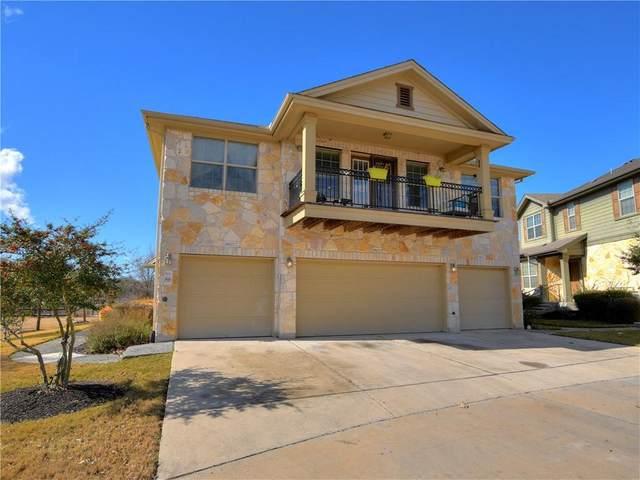 3101 Davis Ln #8602, Austin, TX 78748 (#8660731) :: Papasan Real Estate Team @ Keller Williams Realty