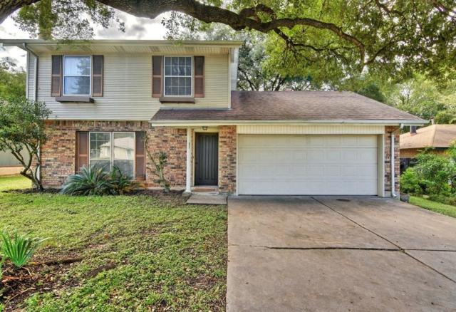 1209 S Trace Dr, Austin, TX 78745 (#8660741) :: Papasan Real Estate Team @ Keller Williams Realty