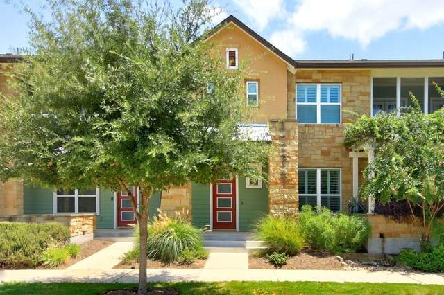 4121 Berkman Dr, Austin, TX 78723 (#8660743) :: The Perry Henderson Group at Berkshire Hathaway Texas Realty