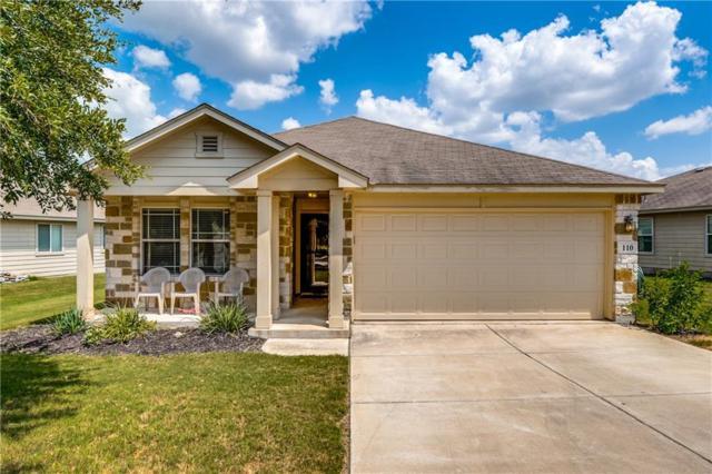 110 Wild Plum, San Marcos, TX 78666 (#8660858) :: Ana Luxury Homes