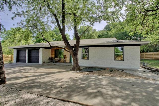 2703 Burleson Rd, Austin, TX 78741 (#8661032) :: Papasan Real Estate Team @ Keller Williams Realty