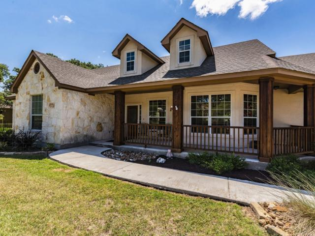 1026 Bridlewood, New Braunfels, TX 78132 (#8661152) :: The Heyl Group at Keller Williams