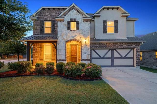 20913 Mead Bnd, Pflugerville, TX 78660 (#8661314) :: Lancashire Group at Keller Williams Realty