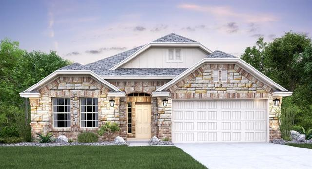 132 Krupp Ave, Liberty Hill, TX 78642 (#8661832) :: Watters International
