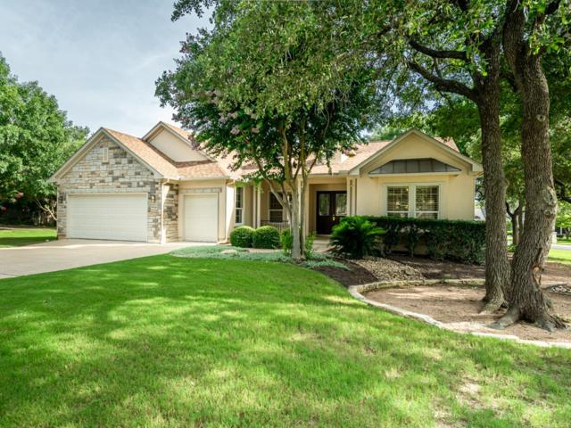 134 Camp Dr, Georgetown, TX 78633 (#8662003) :: The Heyl Group at Keller Williams