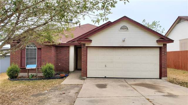 7413 Muffin Dr, Austin, TX 78724 (#8662497) :: The Heyl Group at Keller Williams