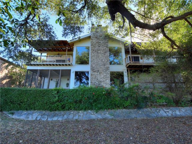 406 N Ronay Dr, Briarcliff, TX 78669 (#8662509) :: Papasan Real Estate Team @ Keller Williams Realty