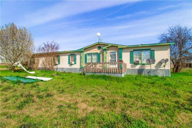 1194 County Road 276, Bertram, TX 78605 (#8663061) :: Papasan Real Estate Team @ Keller Williams Realty