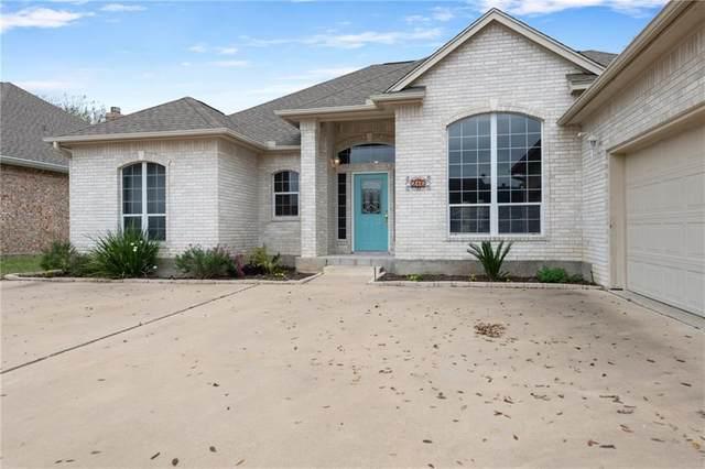 216 Muirfield St, Meadowlakes, TX 78654 (#8664813) :: Papasan Real Estate Team @ Keller Williams Realty