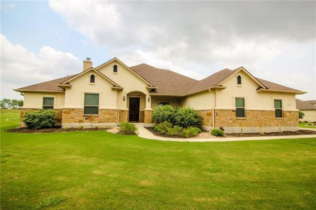 102 Rio Ancho Blvd, Liberty Hill, TX 78642 (#8667117) :: The Heyl Group at Keller Williams