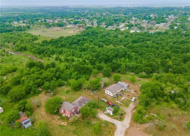15209 Jacobson Rd, Del Valle, TX 78617 (#8667130) :: Papasan Real Estate Team @ Keller Williams Realty