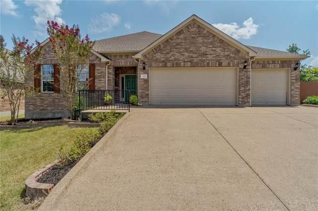 429 Big Meadow Rd, Austin, TX 78737 (#8667544) :: Papasan Real Estate Team @ Keller Williams Realty