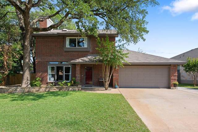 3011 Freemont St, Round Rock, TX 78681 (#8667591) :: The Summers Group