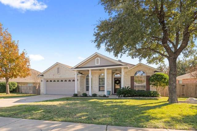 3325 Winding River Trl, Round Rock, TX 78681 (#8667614) :: Ana Luxury Homes