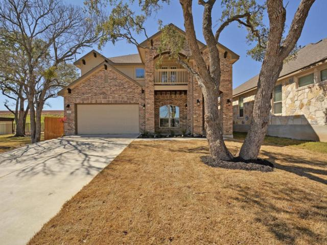 2305 Cactus Valley Dr, Leander, TX 78641 (#8668030) :: Watters International