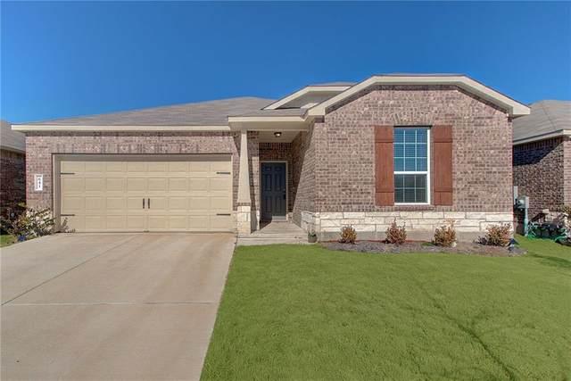 641 Sierra Mar Loop, Leander, TX 78641 (#8669251) :: Ben Kinney Real Estate Team