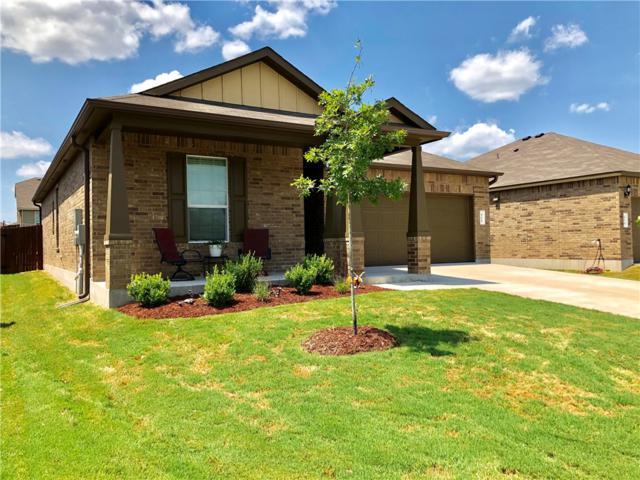 408 Sierra Mar Loop, Leander, TX 78641 (#8669861) :: Realty Executives - Town & Country