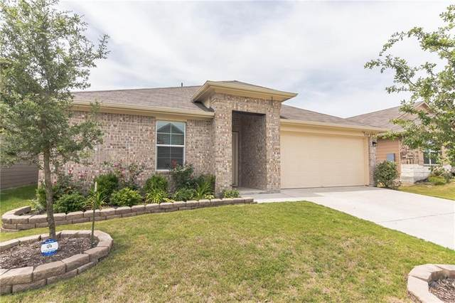 11729 Carbrook Rd, Manor, TX 78653 (#8671520) :: Azuri Group   All City Real Estate