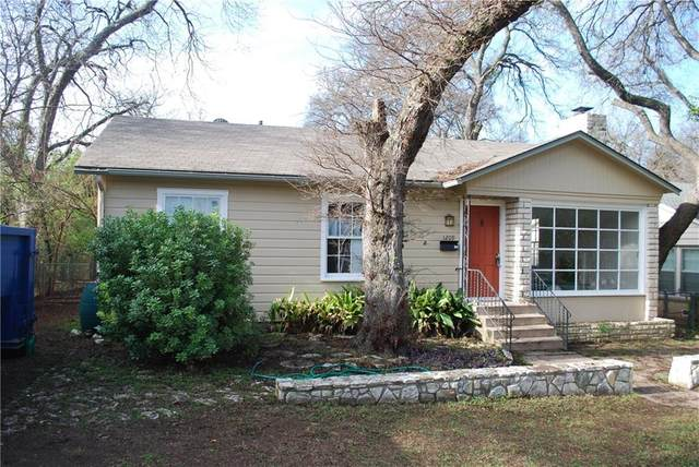 1209 Fairwood Rd, Austin, TX 78722 (#8672379) :: Realty Executives - Town & Country