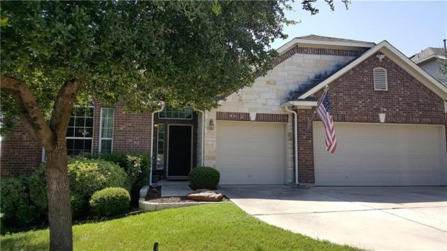 2511 Stagecoach Bnd, Leander, TX 78641 (#8673429) :: The Heyl Group at Keller Williams