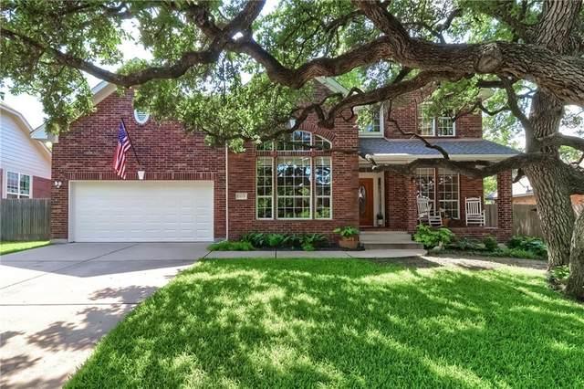 13008 Tapadero Dr, Austin, TX 78727 (#8674051) :: Papasan Real Estate Team @ Keller Williams Realty