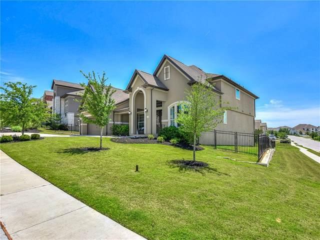 4228 Sandorna Vw, Leander, TX 78641 (#8674329) :: Ben Kinney Real Estate Team