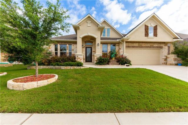 1204 Naranjo Dr, Georgetown, TX 78628 (#8674417) :: The Gregory Group