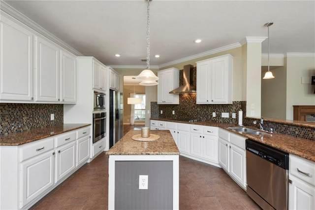 12301 Pleasant Hill Ct, Austin, TX 78738 (#8674754) :: Zina & Co. Real Estate
