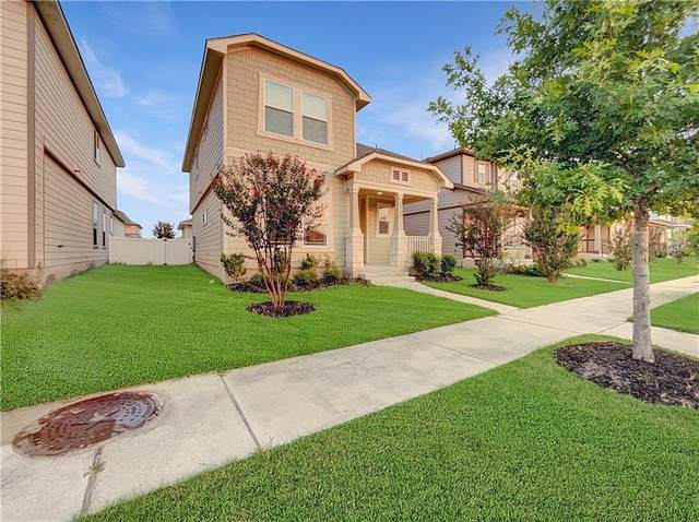 18400 Cumberland Gap St, Pflugerville, TX 78660 (#8675054) :: Resident Realty