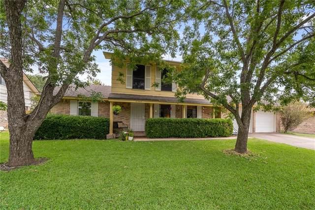 11407 D K Ranch Rd, Austin, TX 78759 (#8675297) :: R3 Marketing Group